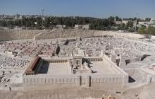 כל המתאבל על ירושלים - דרשה לתשעת הימים של אב ע