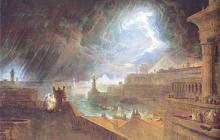 The 10 Plagues part 2 by Rabbi Boruch Horovitz.