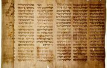 Hidden aspects of Megillat Esther by Rav Horovitz