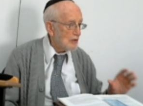 Daat Torah by Prof., Rabbi Levi