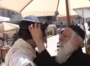 The Power of Tefillin to Change Someone Removed from Torah by Rav B. Horovitz