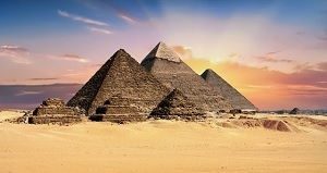 The Exodus From Egypt Had 4 Stages by Rav B. Horovitz