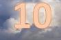 10 Plagues - 10 Dibros of the Decalogue